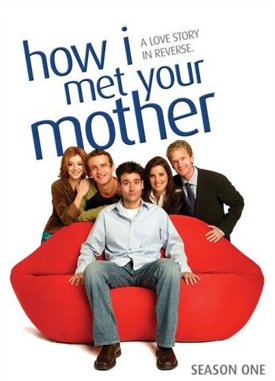 How I Met Your Mother Season One