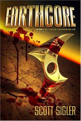 Scott Sigler's Earthcore