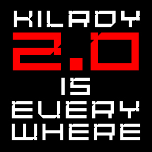 KILROY 2.0 IS EVERYWHERE