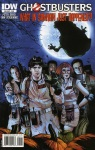 Ghostbusters-What In Samhain Just Happened