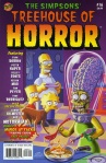 Simpsons Treehouse of Horror 16