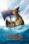 Chronicles of Narnia-Voyage of the Dawn Treader