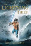 Percy Jackson and the Olympians-The Lightning Thief OGN