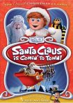 Santa Claus is Comin to Town - Copy