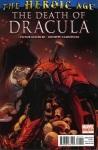 Death of Dracula 1