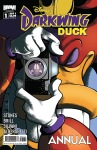 Darkwing Duck Annual 1a