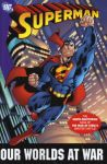 Superman-Our Worlds at War Complete Edition