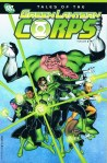 Tales of the Green Lantern Corps V3