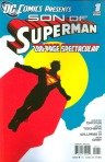 DC Comics Presents-Son of Superman 1