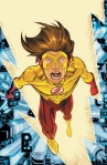 Flashpoint-Kid Flash Lost 1