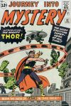 Journey Into Mystery 83