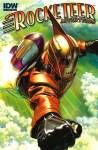Rocketeer Adventures 1a