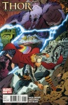 Thor-The Mighty Avenger 1