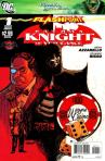 Flashpoint-Batman-Knight of Vengeance 1