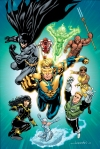 New Justice League International