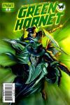 Green Hornet 1a