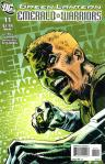 Green Lantern-Emerald Warriors 11