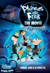 Phineas and Ferb-Across the Second Dimension