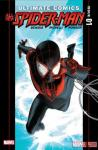 Ultimate Comics Spider-Man v3 1