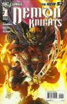 Demon Knights 1