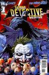 Detective Comics V2 1
