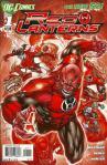 Red Lanterns 1