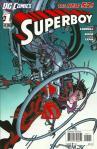 Superboy v5 1