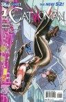 Catwoman V4 1