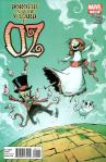 Dorothy and the Wizard in Oz 1