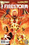 Fury of Firestorm-The Nuclear Men 1