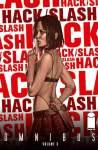 Hack-Slash Omnibus 3