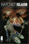 Hack-Slash Annual 3