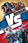 Avengers Vs X-Men-Versus Tease