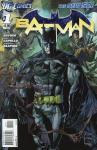 Batman V2 1a