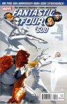 Fantastic Four 600