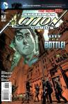 Action Comics V2 7