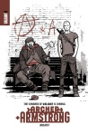 Archer and Armstrong-Summer of Valiant