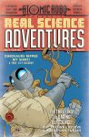 Atomic Robo Presents Real Science Adventures 1