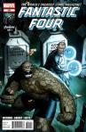 Fantastic Four 605