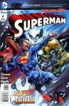 Superman V3 7