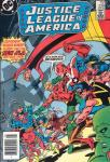 Justice League of America 238
