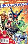 Justice League V2 1