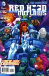 Red Hood and the Outlaws 10