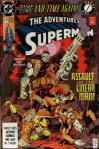 Adventures of Superman 476