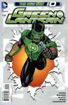 Green Lantern V5 0