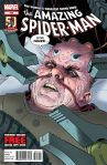 Amazing Spider-Man 698