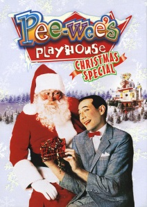 Christmas at Pee-Wees Playhouse