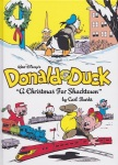 Donald Duck-A Christmas For Shacktown