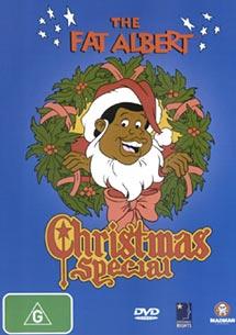 The Christmas Special Day 10: The Fat Albert Christmas Special ...
