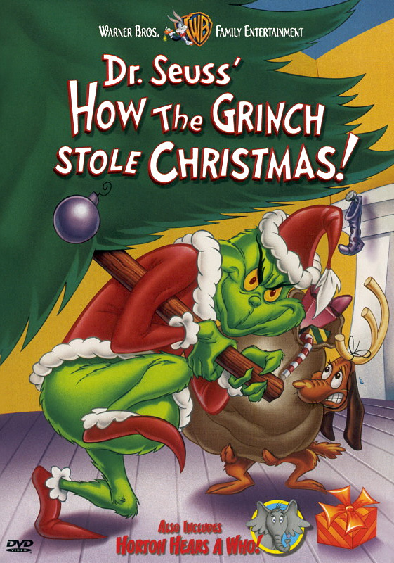 The christmas special day 3 how the grinch stole christmas 1966